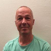 Fysiotherapeut Jan Jaap